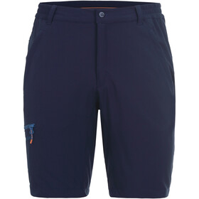 Icepeak Berwyn Stretch Shorts Heren, dark blue
